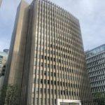 東京都千代田区内幸町1丁目の法人登記可賃貸事務所物件(一部)