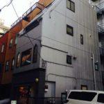 東京都港区新橋5丁目の法人登記可賃貸事務所物件(一部)