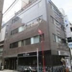 東京都港区浜松町1丁目の法人登記可賃貸事務所物件(一部)