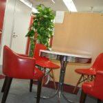 東京都千代田区六番町15の法人登記可賃貸事務所物件(一部)