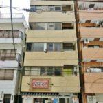 横浜市中区蓬莱町2丁目の法人登記可賃貸事務所物件(一部)