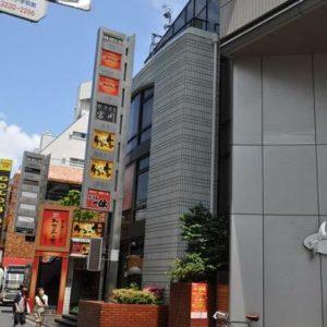 東京都千代田区六番町の法人登記可賃貸事務所物件(一部)