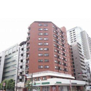 東京都港区三田2丁目の法人登記可賃貸事務所物件(一部)