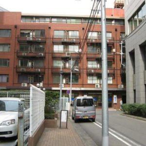 神奈川県横浜市西区南幸2丁目の法人登記可賃貸事務所物件(一部)