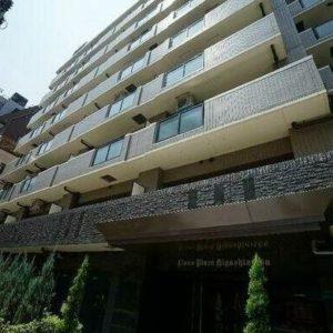 東京都港区東麻布2丁目の法人登記可賃貸事務所物件