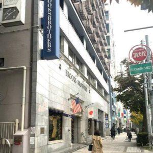 東京都港区北青山3丁目の法人登記可賃貸事務所物件(定期借家)