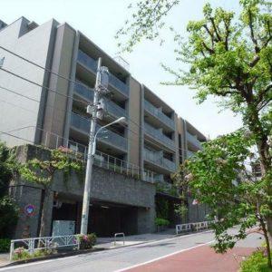 東京都渋谷区千駄ヶ谷1丁目の法人登記可賃貸事務所物件