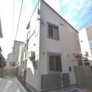 東京都葛飾区青戸5丁目の法人登記可賃貸事務所物件